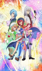 Cardfight!! Vanguard Gaiden: If - Todos os Episódios