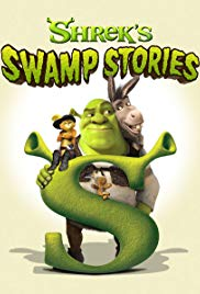 DreamWorks Shrek's Swamp Stories - Todos os Episódios