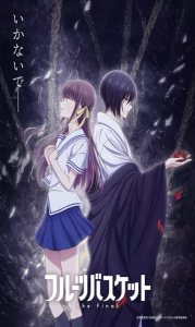 Fruits Basket: The Final (Dublado) - Episódio 01