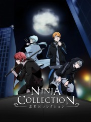 Ninja Collection - Episódio 11