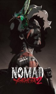 Nomad: Megalo Box 2 - Episodio 05