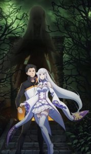 Re:Zero kara Hajimeru Isekai Seikatsu 2nd Season - Episodio 22