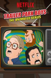 Trailer park boys: The Animated series - Todos os Episódios