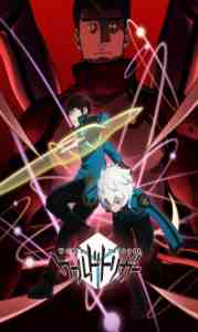World Trigger 2nd Season - Episodio 01